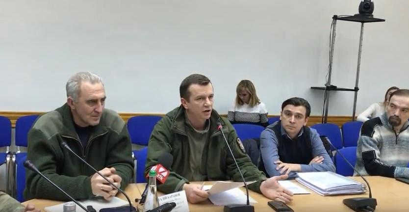 Активисты заявляют о причастности «Хортиці» к торговле на оккупированном Донбассе и финансировании террористов