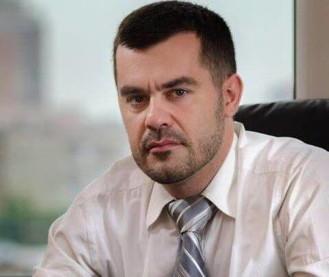Іван Рудяк, голова Обухівської РДА: «Основним важливим кроком влади стало реформування культури відносин у районі»