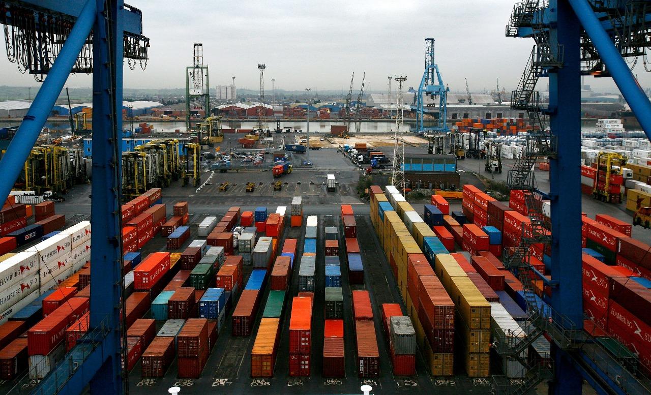 Импорт товаров: стабилизация экономики Украины без признаков инноваций и серьезного восстановления (Инфографика)
