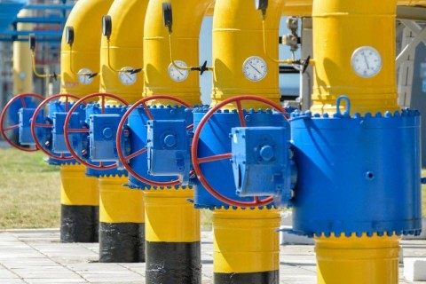 Киевские власти закупили необходимые объемы газа у частного поставщика