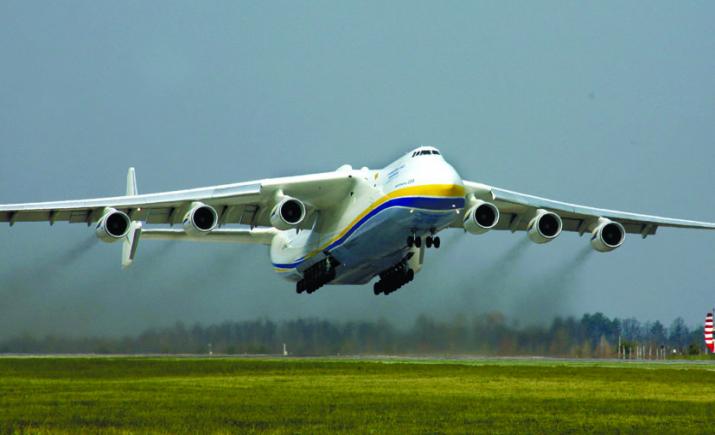 """""""Антонов"""" предлагает Трампу заменить свой Boeing"""