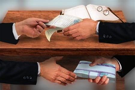 По уровню коррупции в бизнесе Украина занимает 7 место