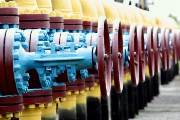 Транзит российского газа через Украину в марте увеличился на 21,3%