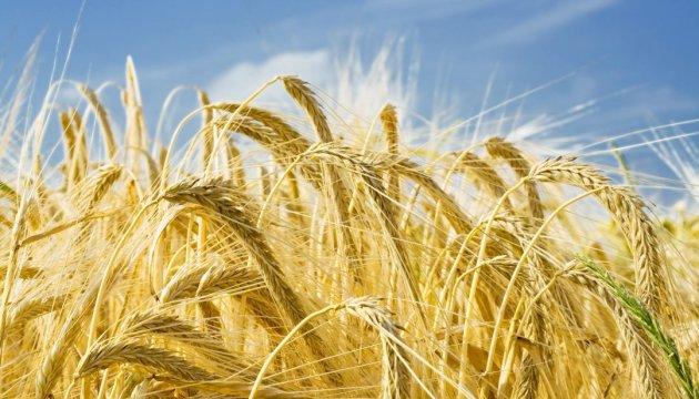 Минагро и зернотрейдеры подписали меморандум о взаимопонимании