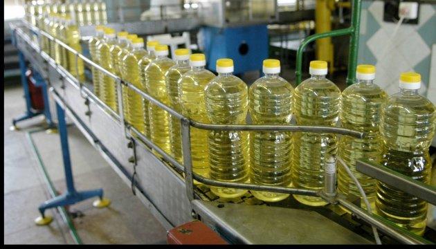 «Укролия» будет поставлять органическую продукцию в США