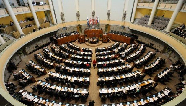 Совет ЕС одобрил макрофинансовую помощь для Украины