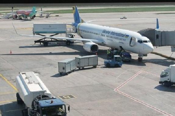 Аэропорт «Борисполь» попал в европейский ТОП - 3 по приросту пассажиров
