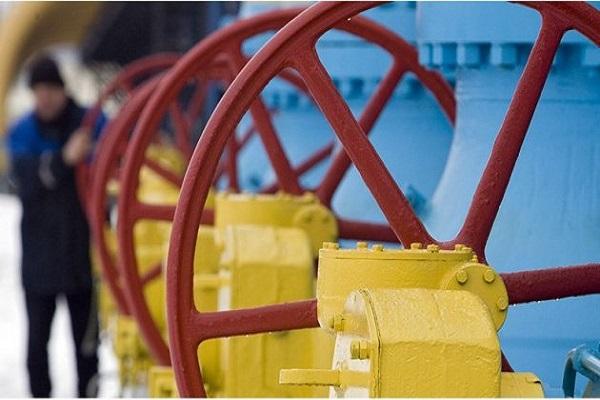 В Украине ввели ограничения на потребление газа