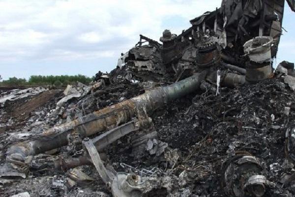 Австралия выделит более $50 миллионов на расследование катастрофы МН17