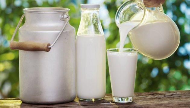 АМКУ оштрафовал два предприятия за «молочный сговор»