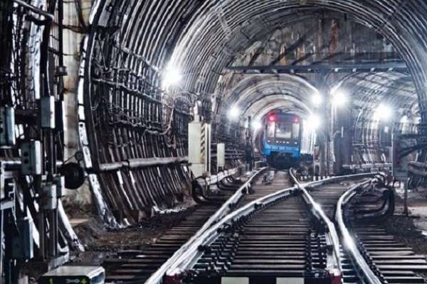 Киевскому метрополитену выделили участки для строительства метро на Виноградарь