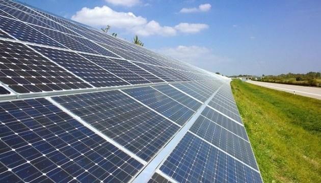 Производство альтернативной электроэнергии в июле увеличилось на 27%