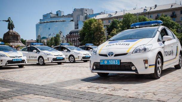 Уже летом в Украине заработает дорожная полиция