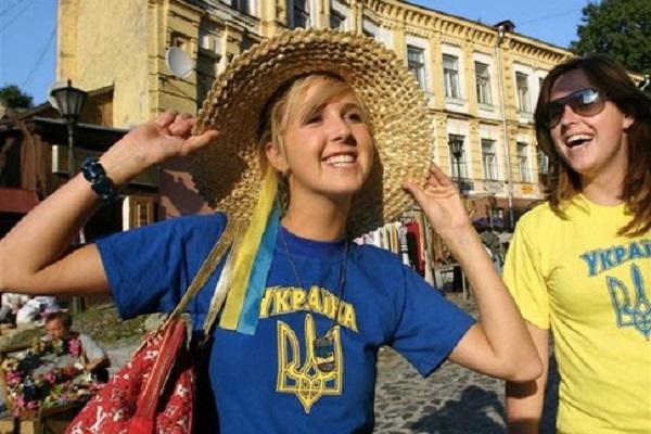 Украинские туристы в минувшем году установили рекорд по выездам заграницу