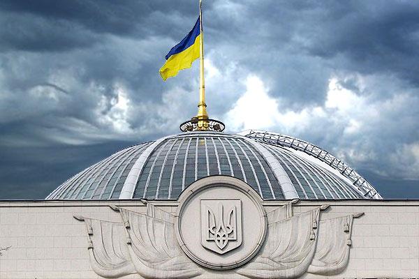 Парламент освободил от налогов ввоз оборудования для оборонного производства