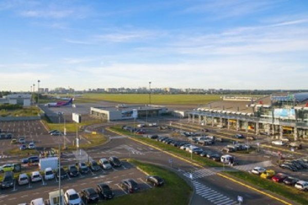 SkyUp намерен базироваться в аэропорту «Киев»