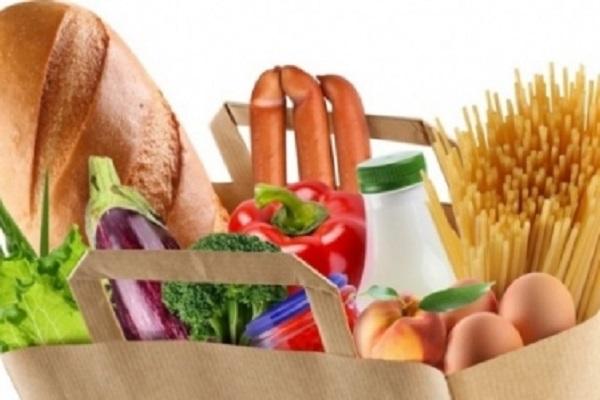 Цены на ряд продуктов из потребкорзины начали снижаться