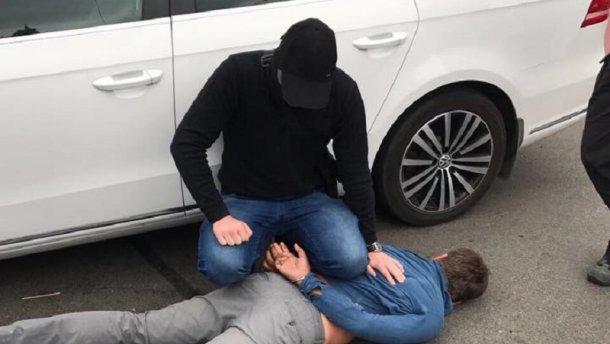 Правоохранители поймали главу сельсовета попался на взятке в четверть миллиона