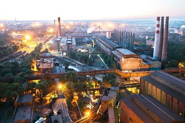 «Запорожсталь» на экологическую модернизацию аглофабрики вложил свыше 1 млрд грн