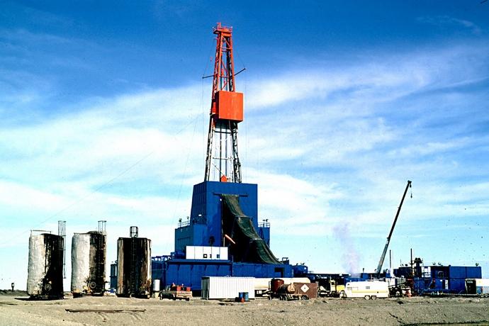 Правительство намерено продать права на добычу 150 млрд куб. м. газа
