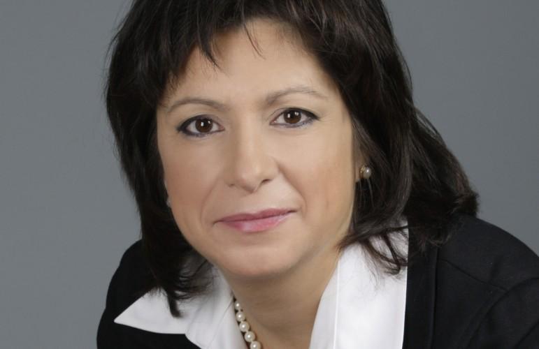 Яресько взяла себе советника по налоговым реформам