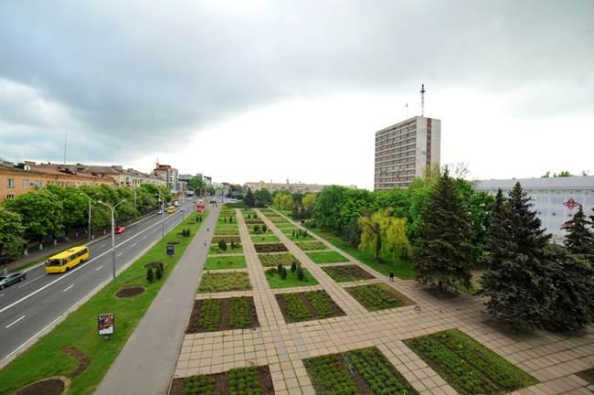 ЕБРР на обновление общественного транспорта Мариуполя выделяет  €13 млн