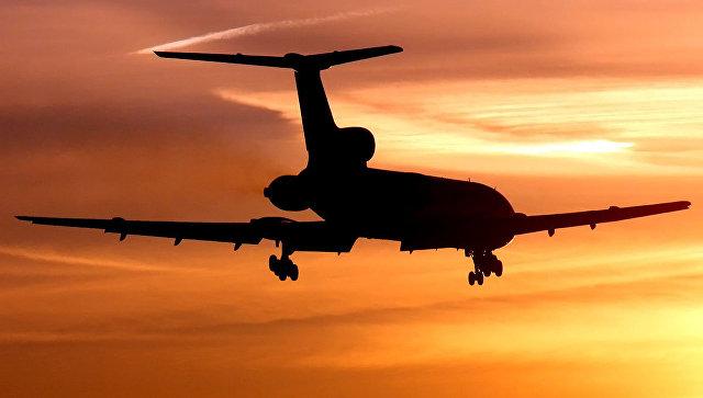 США ввели санкции против украинской авиакомпании «Дарт»