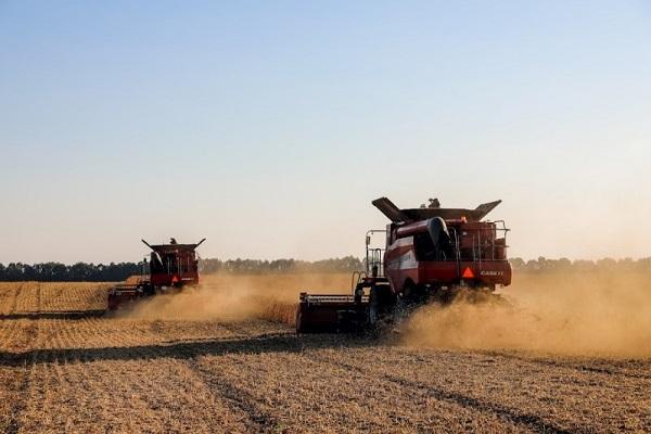 Аграриям за покупку сельхозтехники уже компенсировали 145 млн грн
