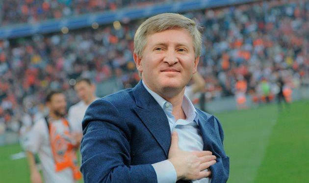 Укрзализныця купит у фирмы Ахметова стали на 1,7 млрд грн