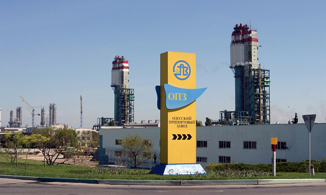 ФГИ анонсирует весной повторную приватизацию Одесского припортового завода