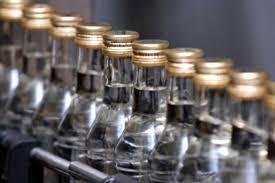 «Укрспирт» с марта перестанет повышать цены на спирт