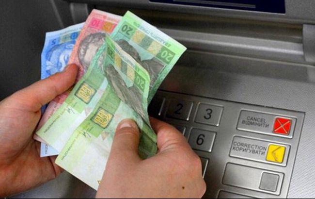 В Украине средняя зарплата увеличилась почти на 40%
