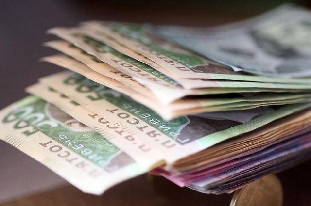 В этом году Украина уже выплатила 4 млрд грн долгов