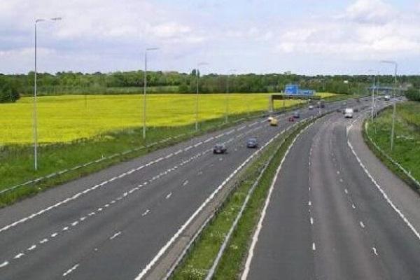 Укравтодор начал проектировать участок GO Highway вокруг Тернополя