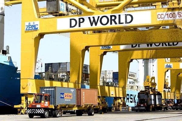 DP World займется операционной средой портов Украины