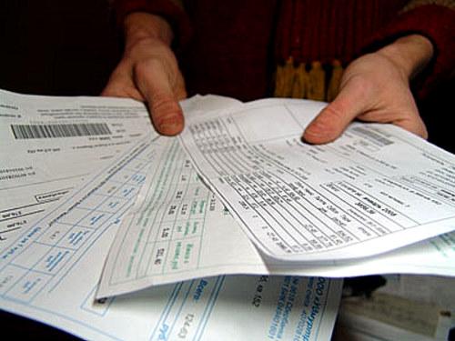 С 1 декабря за каждую платежку по коммунальным услугам теперь придется платить