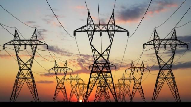 В Украине понизился суточный объем производства электроэнергии
