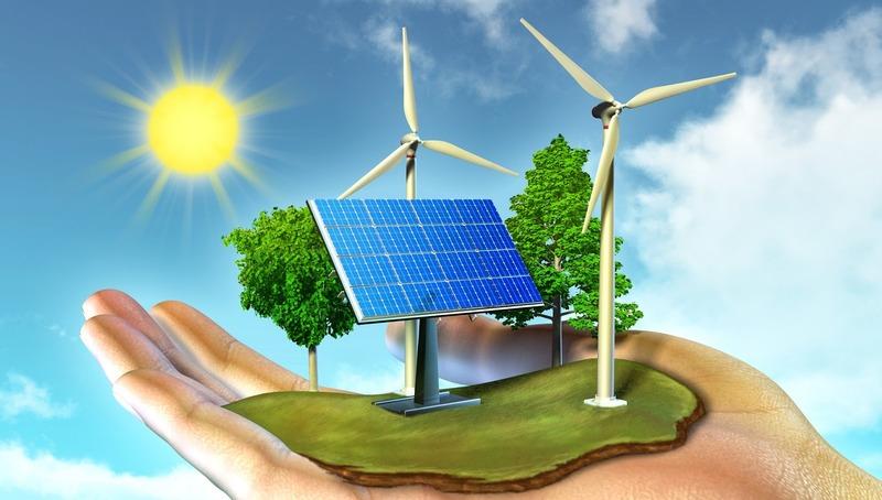 В Госэнергоэффективности разработали ключевые положения новой системы «зеленых» аукционов
