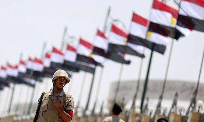 МИД Украины категорически рекомендует украинцам воздержаться от поездок в Египет