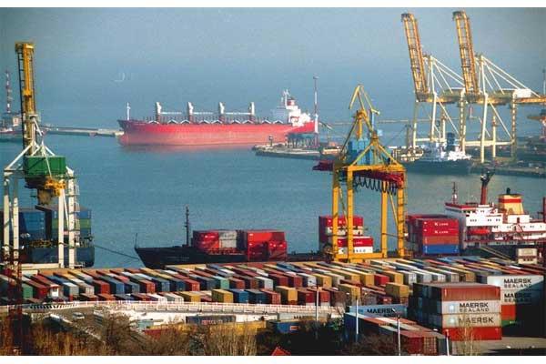 За украинские порты будет отвечать латвийский специалист