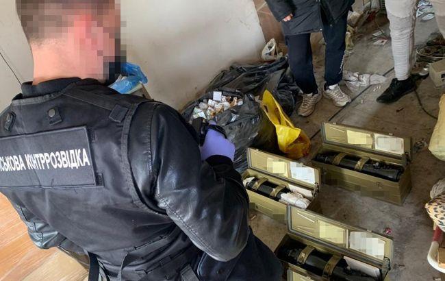 Чиновника оборонного концерна разоблачили в хищении оптических прицелов - СБУ