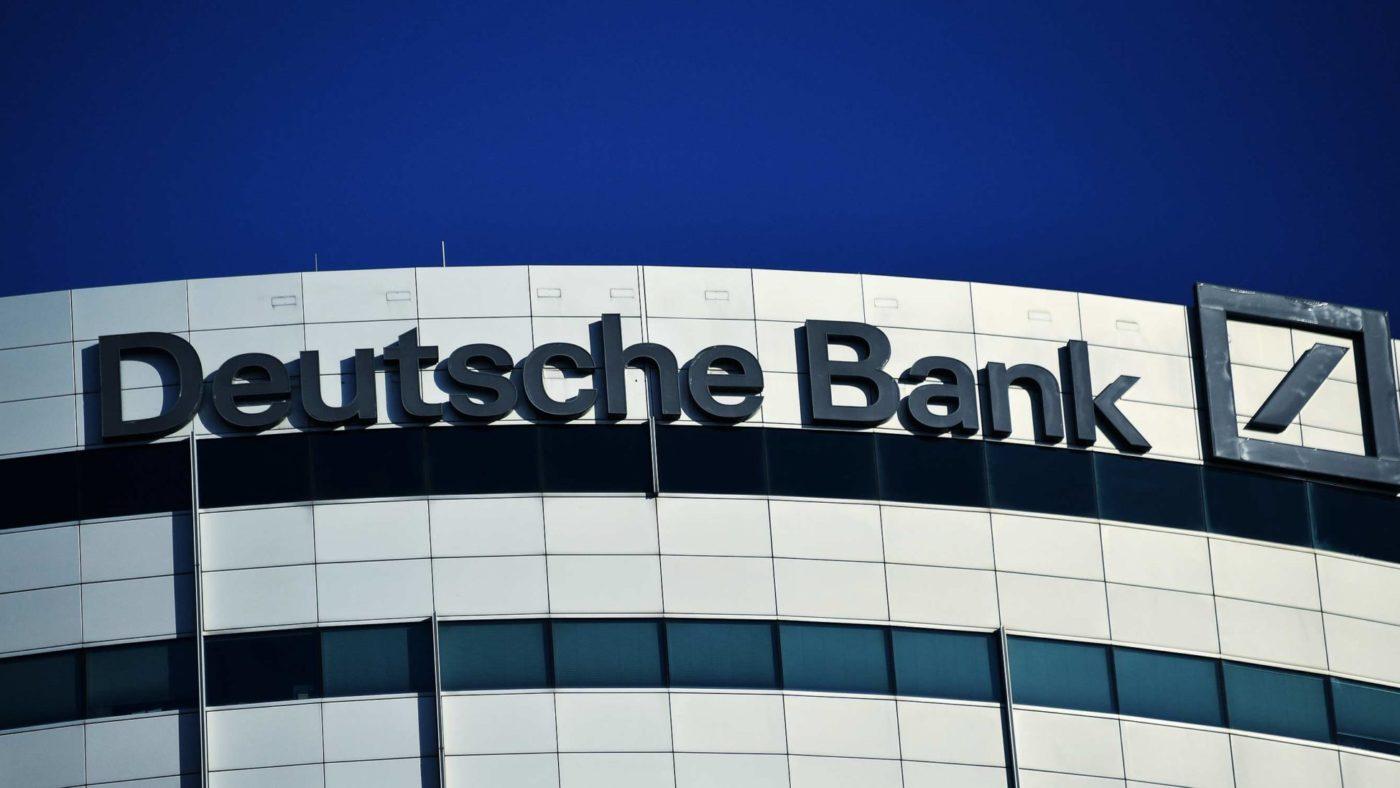 Deutsche Bank заплатит штраф из-за коррупционных схем России