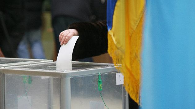 Явка на президентских выборах составила более  63%, - ЦИК