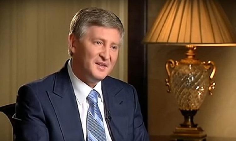 Ахметов вложил в свои телеканалы боле 8 млрд. грн