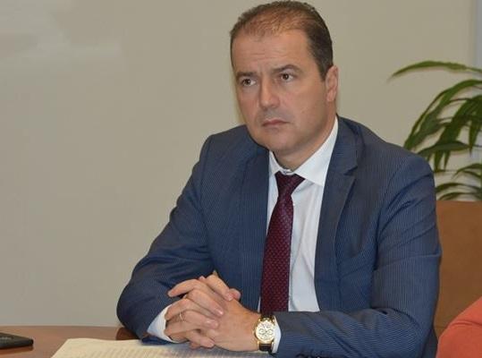 Кабмин назначил нового руководителя ГП МТП Южный