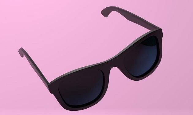 Facebook выпустил «умные» очки