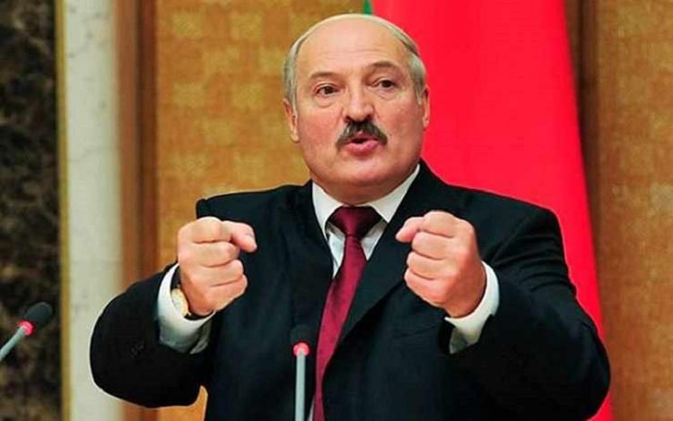 Лукашенко пригрозил ответом на санкционные ограничения