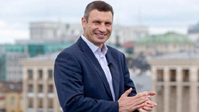 Киевляне готовы поддержать на выборах Кличко, — соцопрос