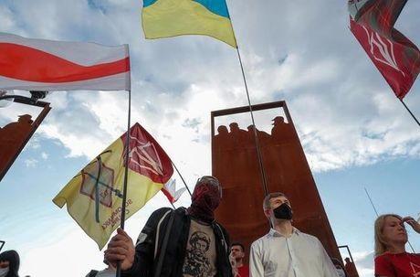 В Беларуси задержали еще одного украинца