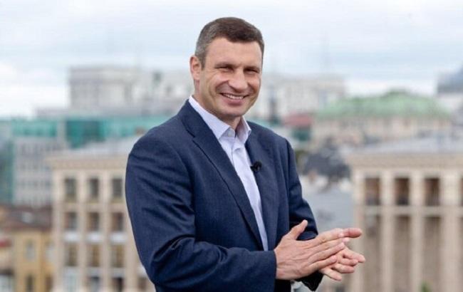 На выборах мэра Киева большинство избирателей поддерживает Кличко, – опрос